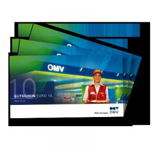 OMV-Gutschein